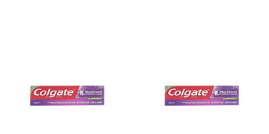 MAXIMUM PROTECTION anti-caries dentífrico 75 ml Colgate