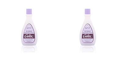 CUTEX quitaesmalte sin acetona 100 ml Cutex
