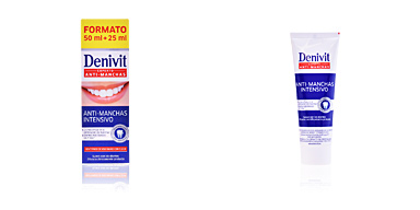 Denivit DENIVIT dentifrico anti-manchas 50 ml + 50%
