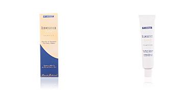 Foundation makeup DERMOGETICO ZAIMF maquillaje de tratamiento Laurendor