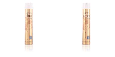 Producto de peinado ELNETT laca fijación fuerte L'Oréal París