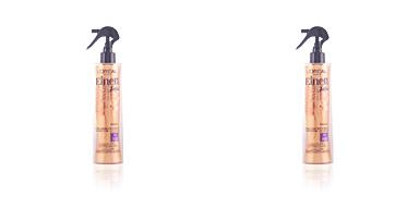 Producto de peinado ELNETT spray fijador protector de calor liso L'Oréal París