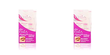 Removedor de maquiagem FRIA toallitas desmaquilladoras para ojos Fria