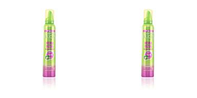 Hair Styling Fixers FRUCTIS STYLE espuma rizos marcados Garnier