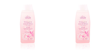 GENUIN agua de rosas tónico suave 250 ml Genuin