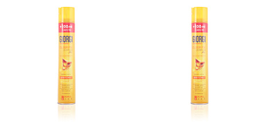Fixadores de Penteado ELIXIR FIX spray-laca maxi flexible Giorgi