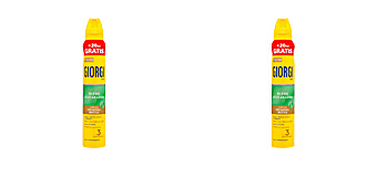 Giorgi LINE espuma BB style extrafuerte nº3 200 ml