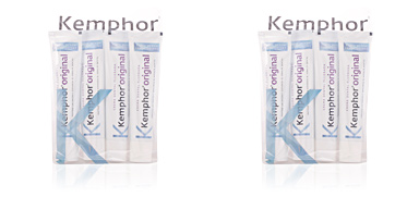 Zahnpasta KEMPHOR ORIGINAL toothpaste Kemphor