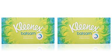Kleenex KLEENEX pañuelos balsam 80 uds