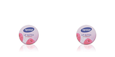 Liposan LIPOSAN lip butter #frambuesa