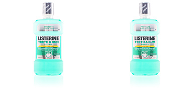Listerine DIENTES & ENCIAS enjuague bucal 500 ml