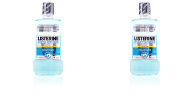STAY WHITE enjuague bucal Listerine