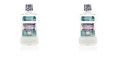 Listerine TOTAL CARE protector esmalte enjuague bucal  250 ml