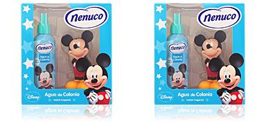 Nenuco NENUCO MICKEY SET perfume