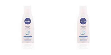 Limpiador facial LECHE LIMPIADORA refrescante PNM Nivea
