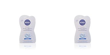 Masque pour le visage AQUA EFFECT mascarilla refrescante & hidratante Nivea