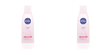 Nivea AQUA EFFECT soft toner 200 ml