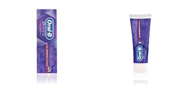 Oral-b 3D WHITE LUXE pasta dentífrica blanqueadora 75 ml