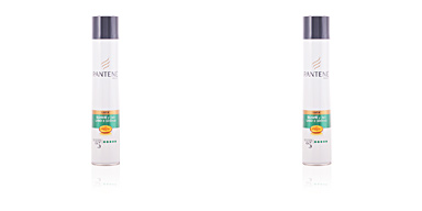 Hair Styling Fixers PRO-V laca suave & liso Pantene