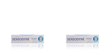 REPAIR & PROTECT crema dental Sensodyne