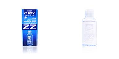 Zz Cupex ZZ CUPEX locion antipiojos 100 ml