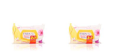 Fria FRIA papel higienico humedo sensitive 2x50 uds