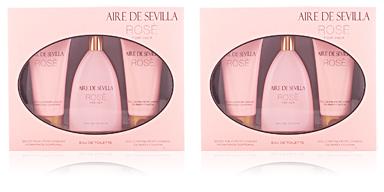 Aire Sevilla AIRE DE SEVILLA ROSÈ COFFRET perfume