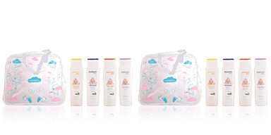 Skincare set BABY NECESER Babaria
