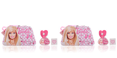 Cartoon BARBIE SET 2 pz