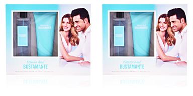 Bustamante ESENCIA azul WOMEN LOTE 2 pz