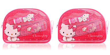 CHARMMY KITTY NECESER DENTAL set Hello Kitty