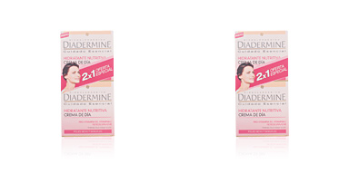 Face moisturizer REVEAL SET Diadermine