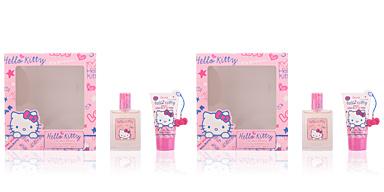 Hello Kitty HELLO KITTY COFFRET 3 pz