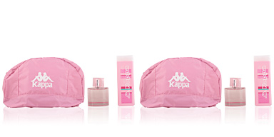 Sporting Brands KAPPA WOMAN MODA COFFRET 3 pz