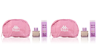 Sporting Brands KAPPA WOMAN VIOLA SET 3 pz