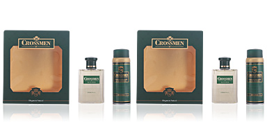 Crossmen CROSSMEN SET perfume