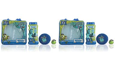 Cartoon MONSTERS UNIVERSITY LOTTO 3 pz