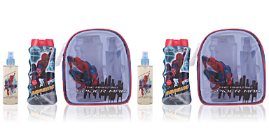 Marvel SPIDERMAN LOTE 3 pz