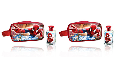 Marvel SPIDERMAN COFFRET 2 pz