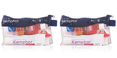 Kemphor KEMPHOR KIT VIAJE LOTE 4 pz