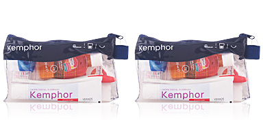 Kemphor KEMPHOR KIT VIAJE COFFRET 4 pz