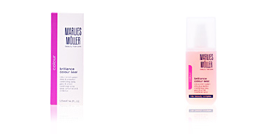 Après-shampooing couleur  COLOUR brilliance seal Marlies Möller