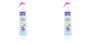 Shampooing anti-casse BIFÁSICO acondicionador hidronutritivo Anian