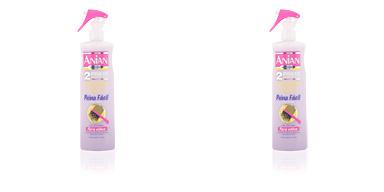 Après-shampooing démêlant BIFÁSICO acondicionador sin tirones niños Anian