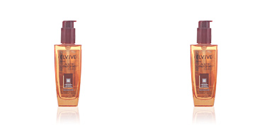 Tratamiento hidratante pelo ELVIVE aceite extraordinario tratamiento seco L'Oréal París