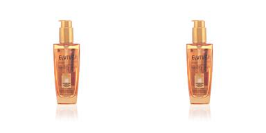 Tratamiento hidratante pelo ELVIVE aceite extraordinario tratamiento L'Oréal París