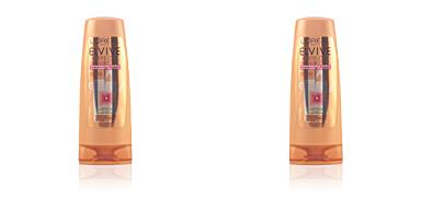 Hair repair conditioner ELVIVE aceite extraordinario acondicionador L'Oréal París