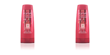 Balsamo per capelli colorati  ELVIVE color-vive acondicionador L'Oréal París