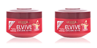 Hair mask ELVIVE color-vive mascarilla L'Oréal París