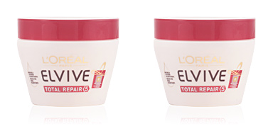 Máscaras ELVIVE total repair 5 mascarilla L'Oréal París
